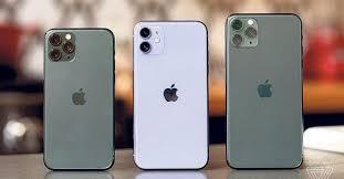 İphone 11 çeşitleri ve fiyatları