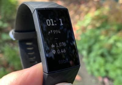 Fitbit Charge 4 fiyat ve özellikleri