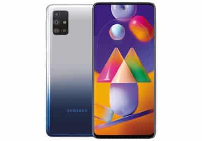 Samsung Galaxy M31s fiyatı ve özellikleri