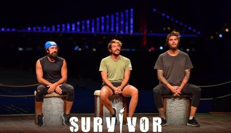 Survivor Final GALATAPORT