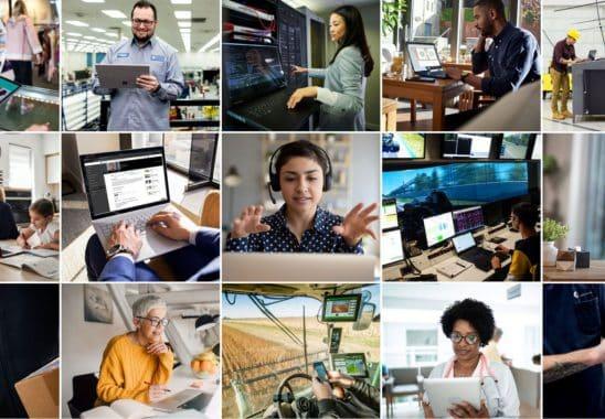 Micrasoft 25 Milyon Kişiye İş Veriyor
