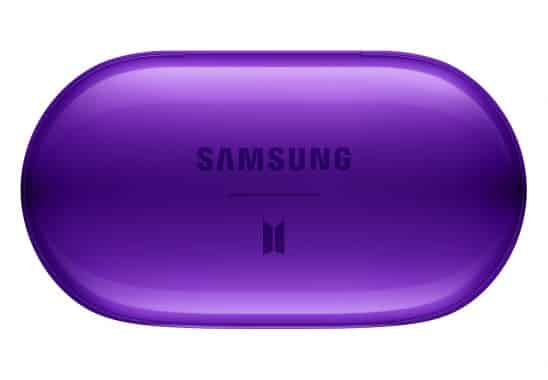 Samsung BTS