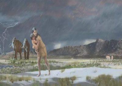 10.000 yıllık izde gizlenen hikaye