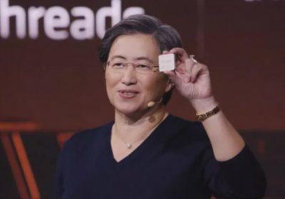 AMD Ryzen 9 5950X'ten yeni rekor
