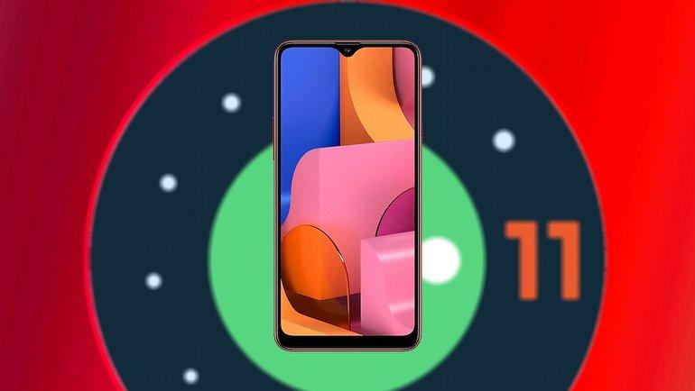 Android 11 alacak tüm Galaxy'ler