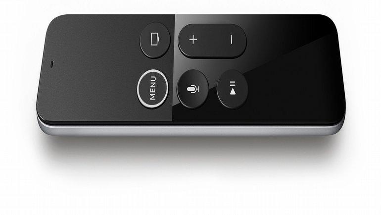 """Apple'ın TV'nin kumandası """"uçtu"""""""