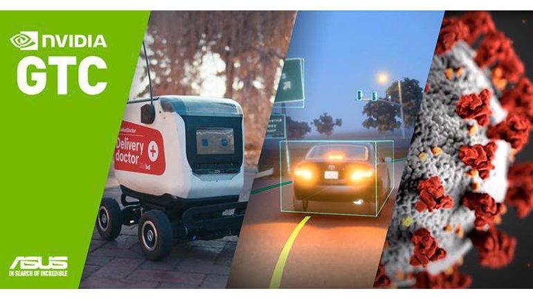 ASUS ve NVIDIA'dan önemli işbirliği