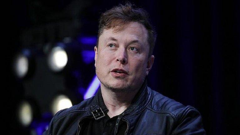 """Elon Musk: """"Hiç uzaylı gelmedi"""""""