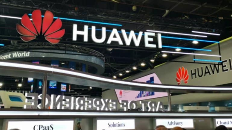 "Huawei'den ""son durum"" raporu"