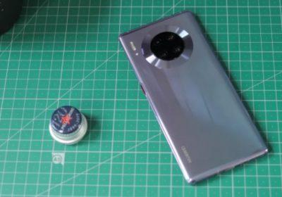 Huawei Mate 40 Pro tamamen sızdı