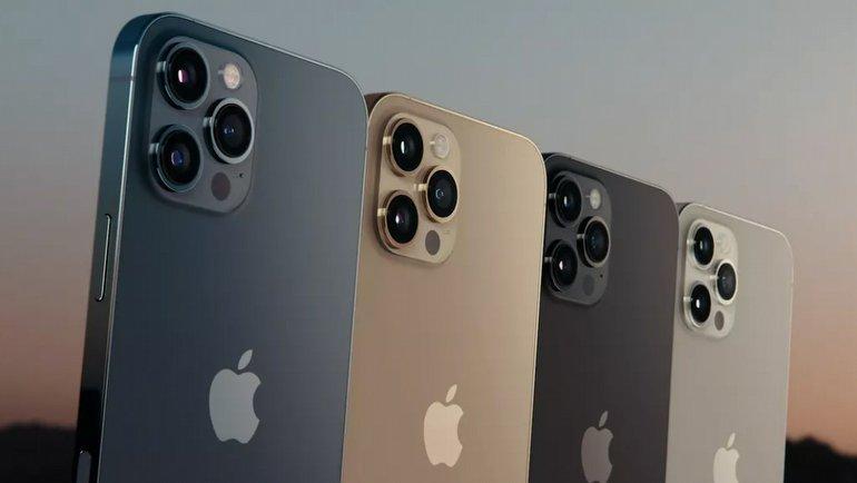 """iPhone 12, """"onlara"""" kulaklıklı"""