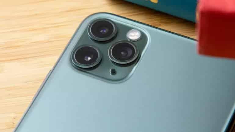 iPhone 12 Pro Max çok farklı olacak