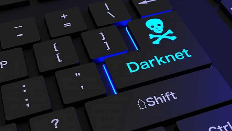 Karanlık internete büyük operasyon