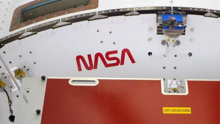 NASA'dan eski logo sürprizi