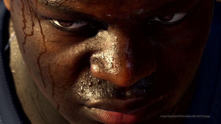 NBA 2K21'de reklam skandalı