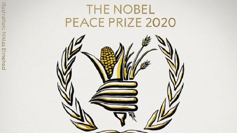 Nobel Barış Ödülü açıklandı!