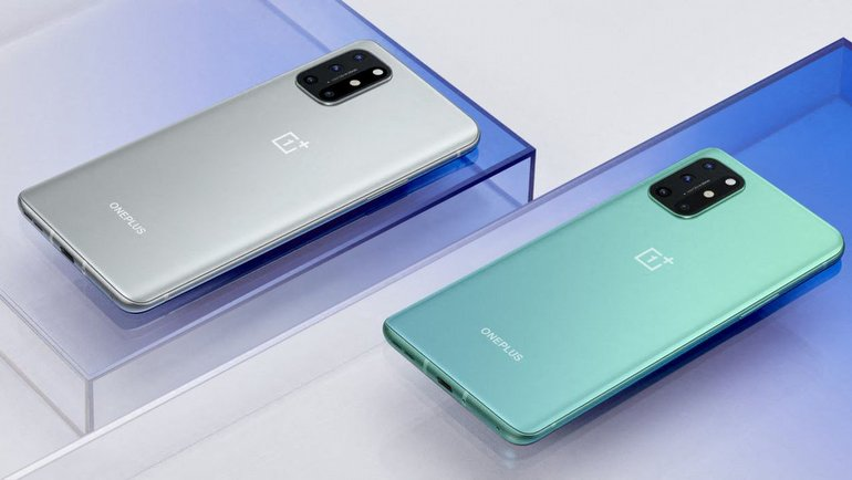 OnePlus 8T tanıtıldı