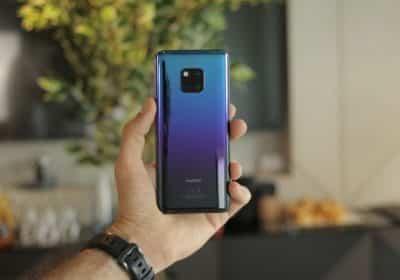 Samsung'a Huawei izni çıktı