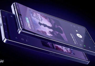 Samsung'dan şaşırtan telefon