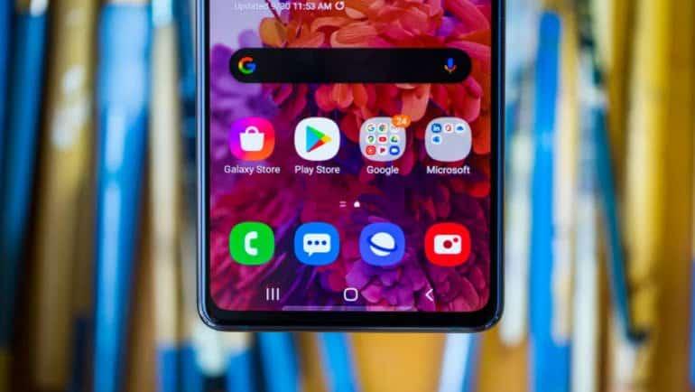 Samsung'dan yeni rekor