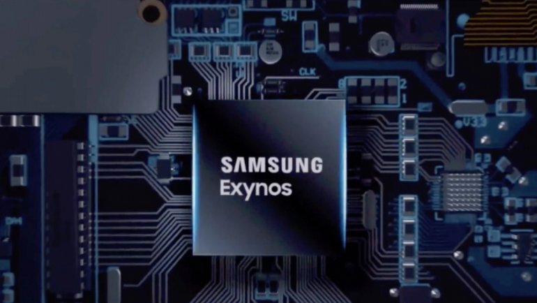 Samsung Exynos 1080 ortaya çıktı