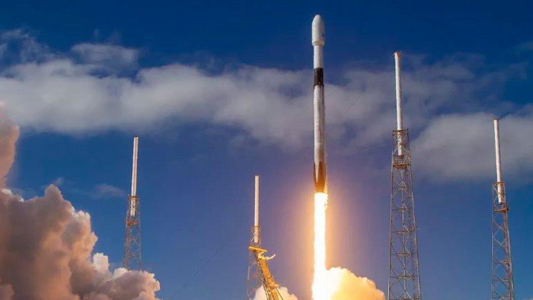 SpaceX'e bir önemli görev daha