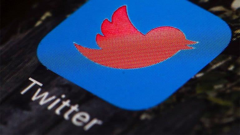 """Twitter'ın """"tahammülü"""" tükendi"""