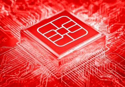 Vodafone'dan Dijital SIM Kart!