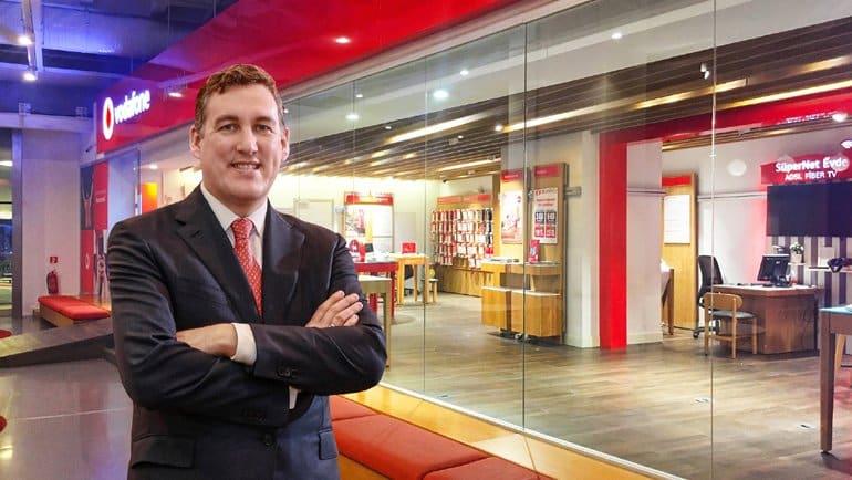 Vodafone ve Facebook'tan iş birliği