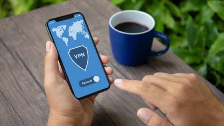 "VPN'ler, Donald Trump'la ""uçtu"""