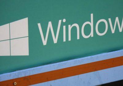Windows 10'a müthiş güncelleme