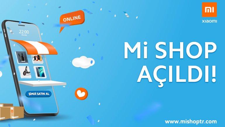 Xiaomi'den yeni hamle