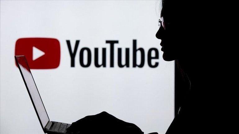 YouTube, yine bir şeyler deniyor