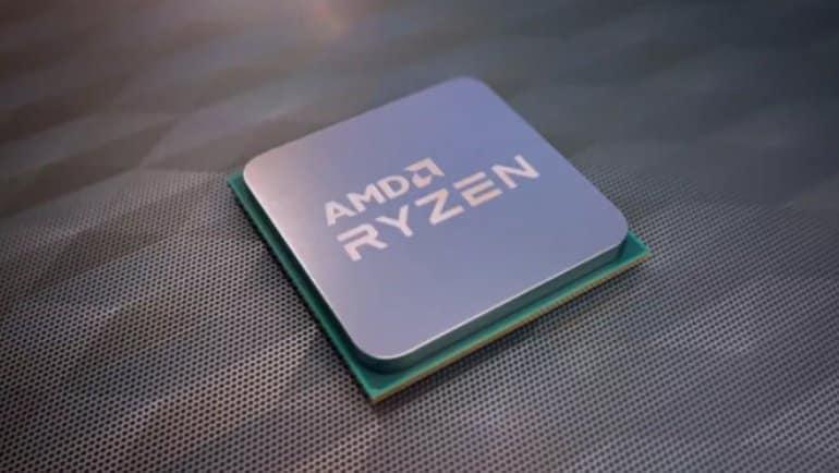 AMD Ryzen 5 5600X şov yaptı