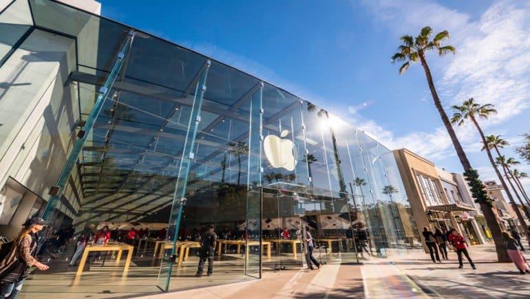 Apple'a büyük VPN darbesi