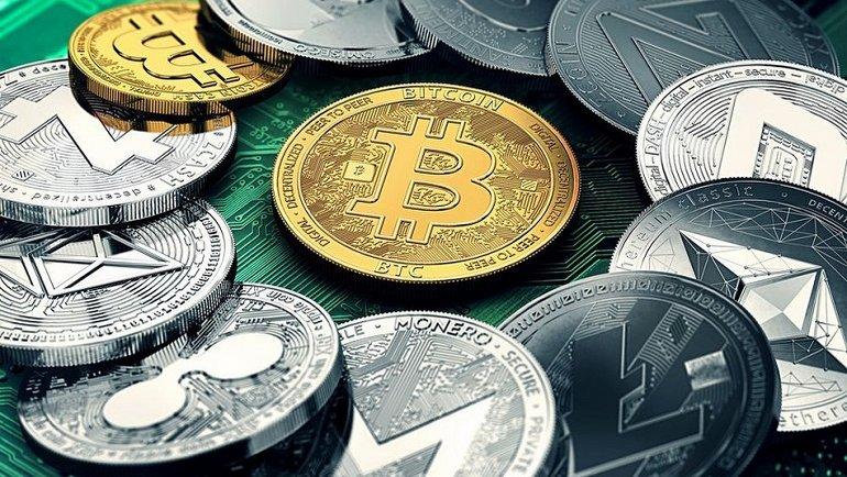 Bitcoin yine uçuşa geçti