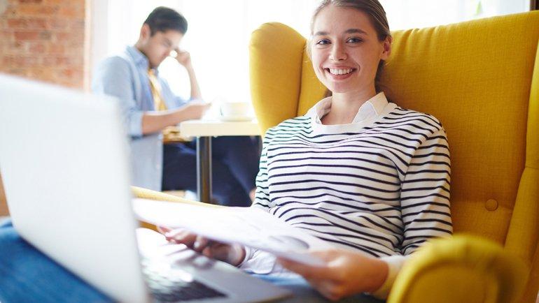 Evden çalışanların sayısı yüzde 173