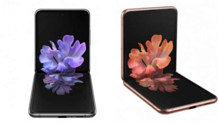 Galaxy Z Flip 2'ye Galaxy S21 ayarı