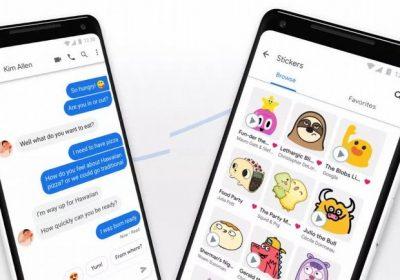 Google, SMS'i öldürüyor