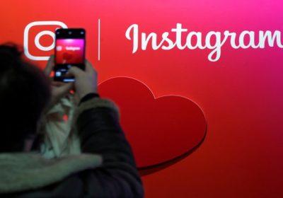 """Instagram'dan """"Türk"""" davası"""