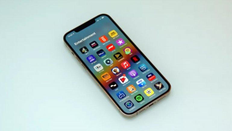 iPhone 12 Pro Max, en iyisi oldu