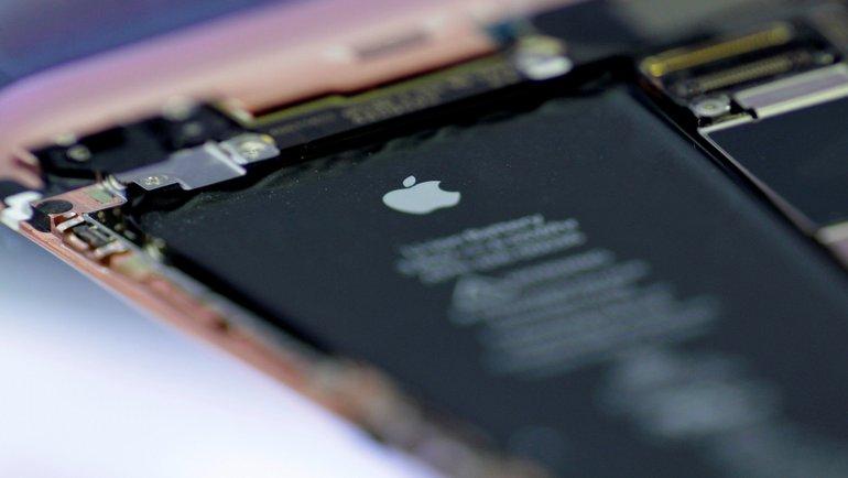iPhone pil skandalında acı fatura