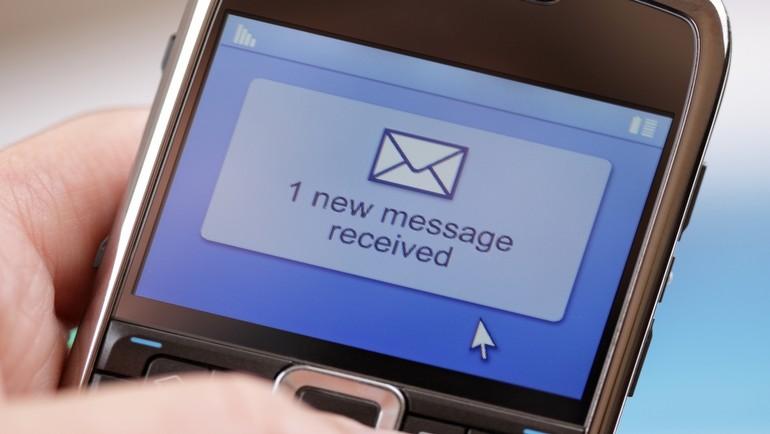 Microsoft, SMS'lere savaş açtı