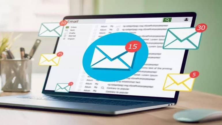 Microsoft'tan yeni e-posta hizmeti