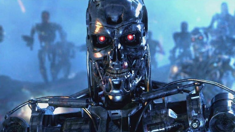 Microsoft, Terminator'e karşı!
