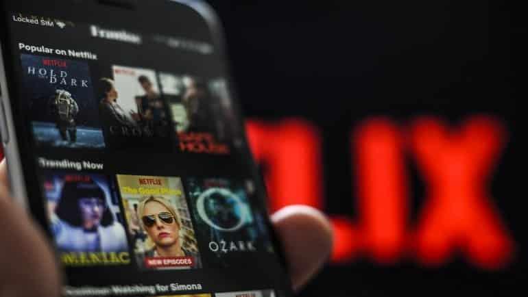 Netflix neden hiç çökmüyor?