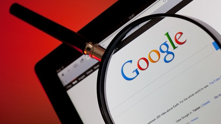 Rekabet Kurulu'ndan Google'a ceza