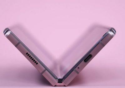 """Samsung'dan yeni """"Z patentler"""""""