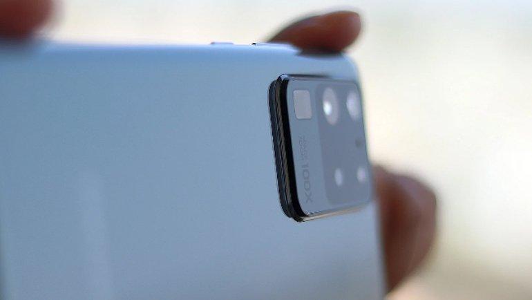 Samsung Galaxy S21 Ultra onaylandı