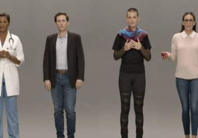 """Samsung'un """"sanal insanı"""" geliyor"""